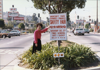 Monterey Park Chamber of Commerce Safety Fair